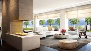 Big Living Room Ideas Living Room Designs For Big Spaces Interior Design Nurani