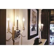 Overstock Wall Sconces Capital Lighting Donny Osmond Alexander Collection 2 Light Winter