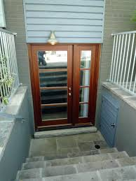 permentry basement entrance with 100 more ideas