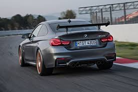 bmw m4 gts u2013 gains three extra letters and more speed drive life