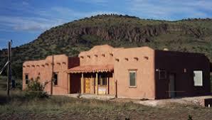 santa fe style homes doug s experience landmark home and land company