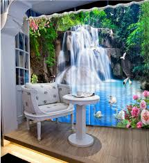 Waterfalls For Home Decor Online Get Cheap Photos Waterfalls Aliexpress Com Alibaba Group