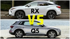 lexus rx 350 common problems 2017 audi q5 vs lexus rx youtube