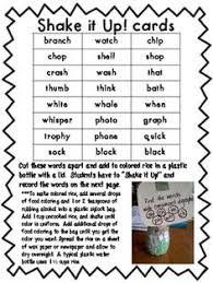 blends phonics english phonics pinterest phonics worksheets