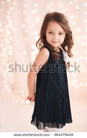 hair cute for 6 year old girls cute baby girl 56 year old stock photo 364479449 shutterstock