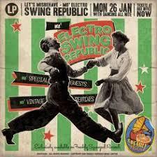 electro swing italia follow on http www electro swing italia