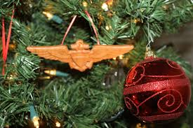 pilot wings aviation ornament ornament wood wings ornamnets