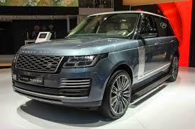 land rover 2017 inside 2018 range rover autobiography debuts in the middle east dubai