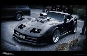 special edition corvette vt corvette special edition by compaan on deviantart