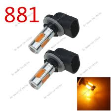 lexus yellow fog light capsule online get cheap bmw amber light aliexpress com alibaba group
