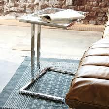 beistelltische praktische ablagen in formschönen designs