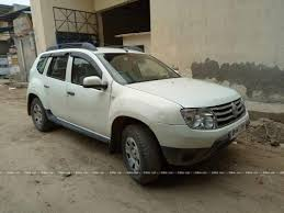 renault duster black used renault duster diesel 85ps 4x2 mt in west delhi 2013 model