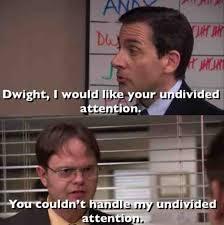 Dwight Meme - dwight k schrute meme guy