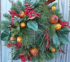 wreath wreath in colonial williamsburg style