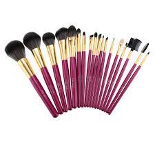 abody 18pcs makeup brushes kit prof end 10 26 2016 6 49 pm