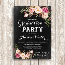 grad party invitations 15 graduation party invitations printable psd ai vector eps