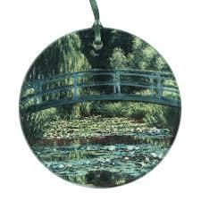japanese ornament japanese footbridge ornament the philadelphia museum of art store