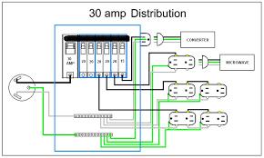 diagrams 50 amp rv wiring diagram u2013 installingunderstanding 30