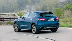 old maserati logo driving the levante u2014maserati u0027s first ever suv u2013 robb report