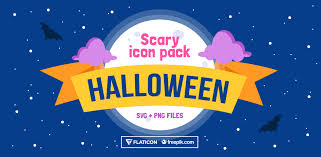 free download halloween icons webdesigner depot