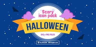 Halloween Icons Free Free Download Halloween Icons Webdesigner Depot