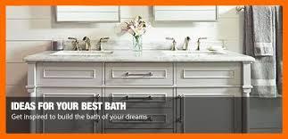 Bathroom Ideas Home Depot Home Depot Bathroom Design Home Interior Design