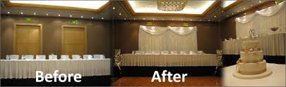 wedding event backdrop led fairylight curtain backdrop hire party hire auckland cbd