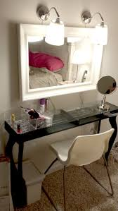 Ikea Vanity Table by 73 Best My Dressing Table Images On Pinterest Make Up Bedroom