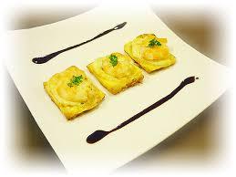 photo plat cuisine gastronomique apéro apéro fiches cuisine gastronomique mes recettes