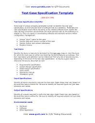 application testing template contegri com