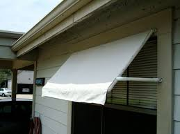 How To Build An Awning Frame Diy Awning 6 Steps