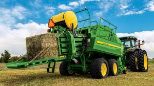 balers hay u0026 forage equipment john deere us