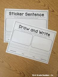 1st grade writing paper with picture box writing paper to help with spacing 4 basic types of essay and writing paper to help with spacing