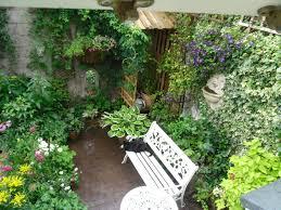 tiny patio garden ideas decor idea art decorations small gardens