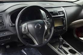 nissan teana 2010 interior 2015 nissan altima 3 5 sl for sale carvana 2000044712