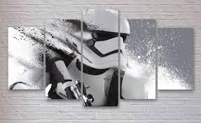 Star Wars Office Decor Star Wars Wall Art Photography Star Wars Wall Art Home Decor Ideas