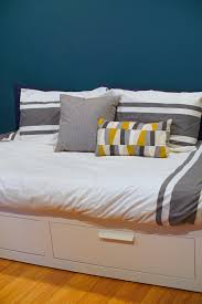 Ikea Brimnes Daybed Ikea Brimnes Daybed Brimnes Daybed Frame With 2 Drawers White