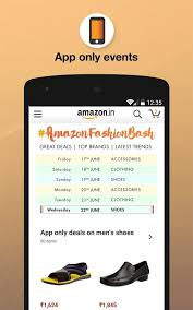 amazon black friday app deal amazon india online shopping android apps on google play