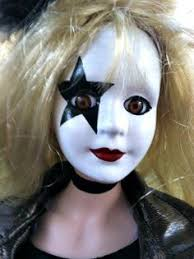 Evil Doll Halloween Costume Evil