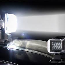 Led Driving Lights Automotive 18 Watt Waterproof Led Driving Fog Light Universal Fit U2013 My