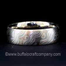 japanese wedding ring men s wedding band collection buffalo craft company llc