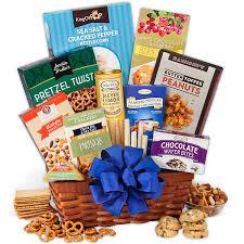 food gifts for men food basket for men by gourmetgiftbaskets