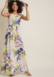 chiffon maxi dress essence of presence chiffon maxi dress modcloth