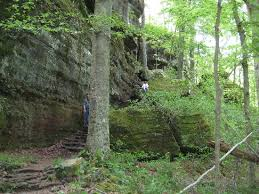 Rim rock picture of shawnee national forest illinois tripadvisor