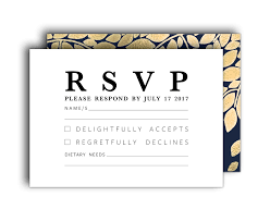 rsvp cards for wedding invitations wedding rsvp cards wedding reception response cards