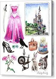 disney princess canvas prints fine art america
