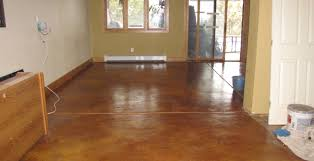 delight how to paint a concrete floor in basement tags how to