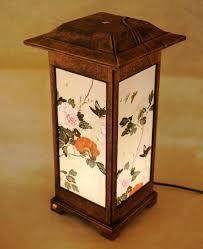 Paper Table Lamp Lamp Antique Alive