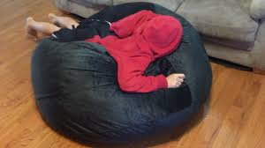 sofa sack bean bags memory foam bean bag chair youtube