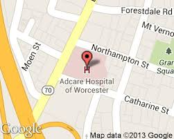 adcare worcester mass adcare hospital of worcester hospitals in worcester